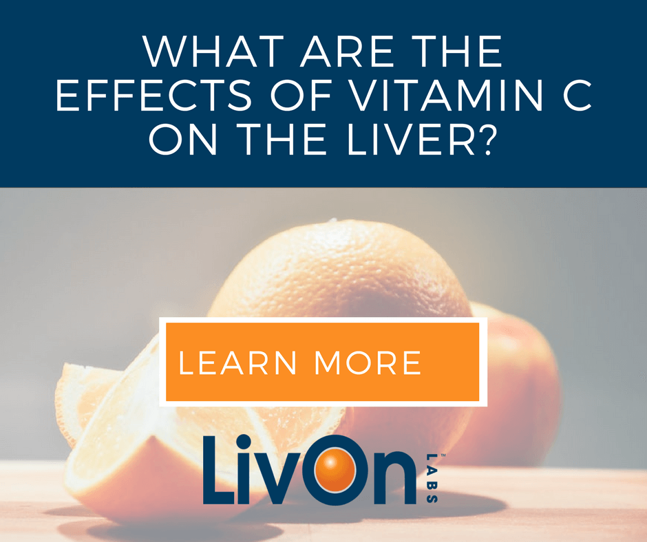Effects-Of-Vitamin-C-On-Liver