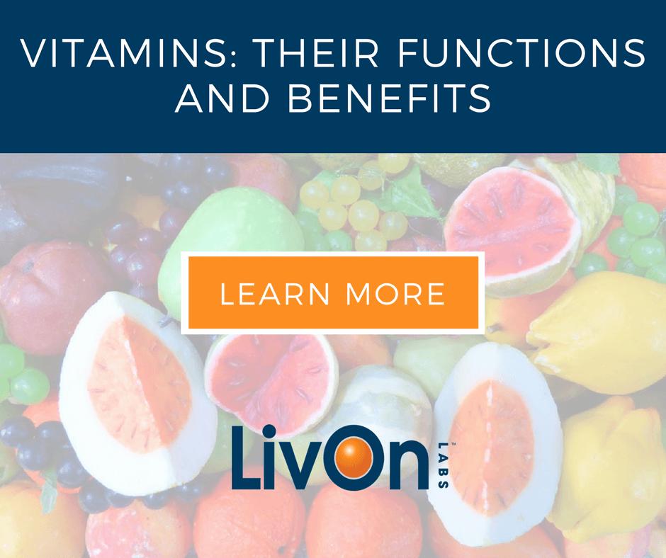 Vitamins-Functions-Benefits-LivOn-Labs