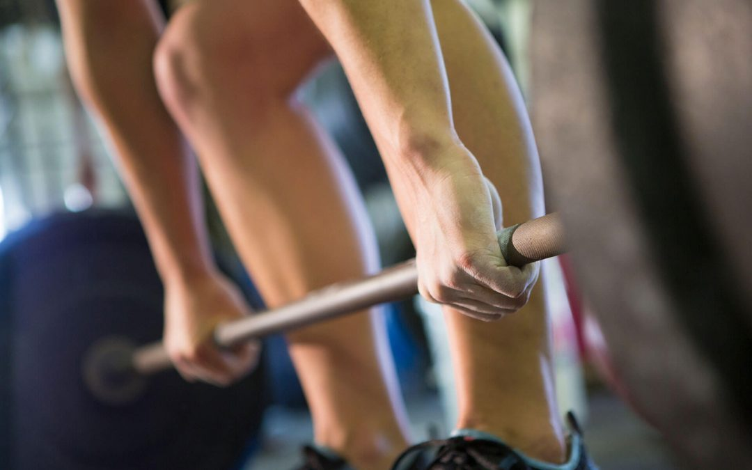 Best Vitamin for Bodybuilding by Rafael Norat, Professional Bodybuilder