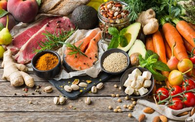 Immune System Vitamins and Minerals