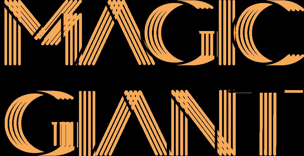 Magic Giant logo