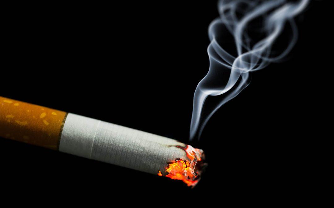 Vitamins for Smokers