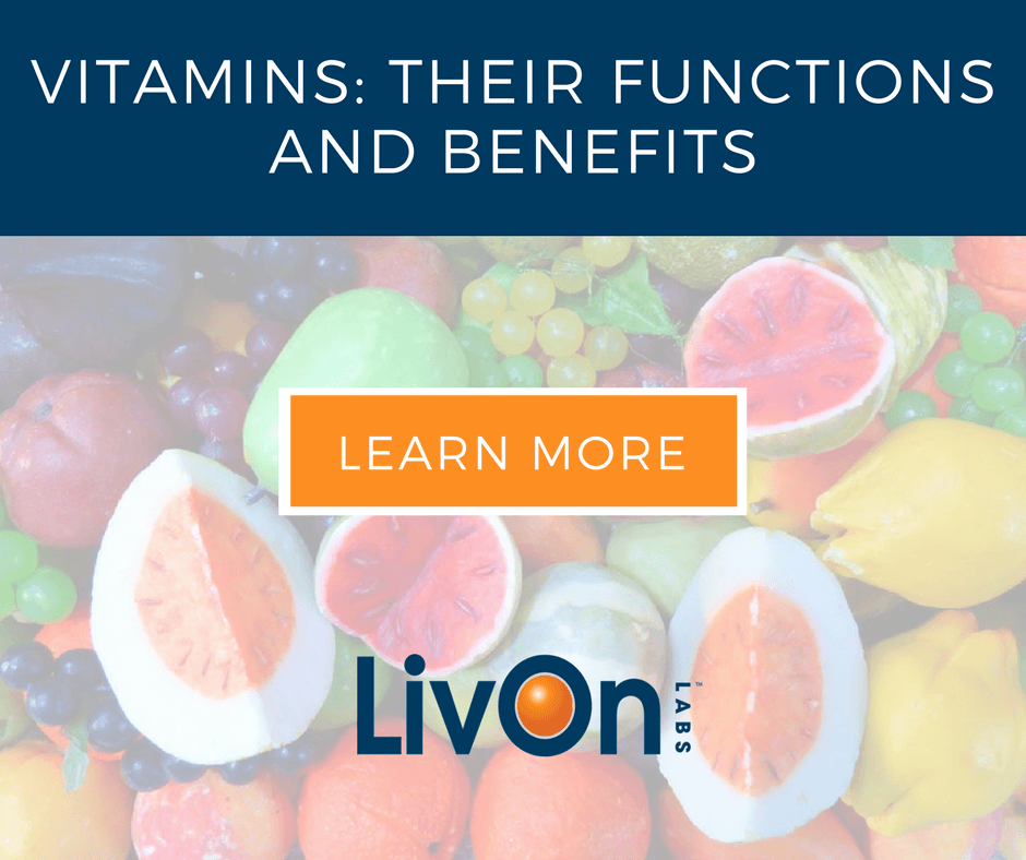 Vitamins-Functions-Benefits-LivOn-Labs