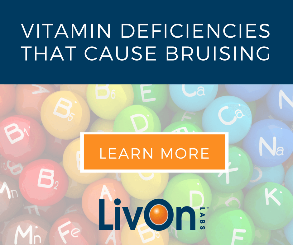 Vitamin-Deficiencies-Bruising-LivOn-Labs