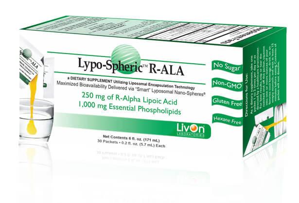 alpha lipoic acid benefits