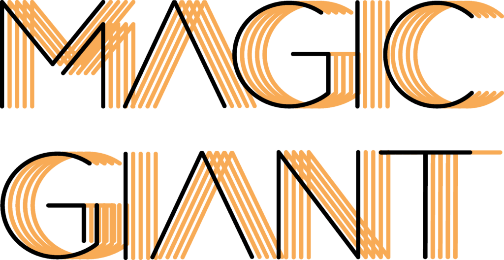 Magic Giant logo
